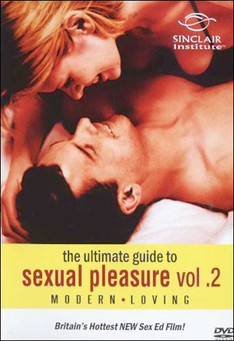 Sexual Pleasure Vol.2