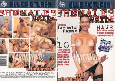 Description SheMales 2 Ride