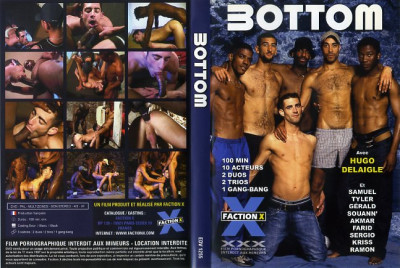 Bottom( Faction X)
