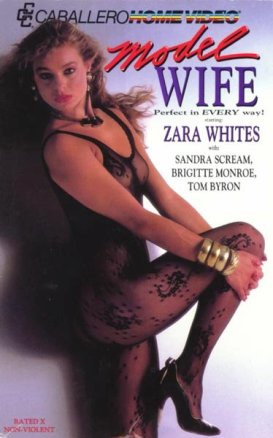 Description Model Wife (1990) - Zara Whites, Sandra Scream