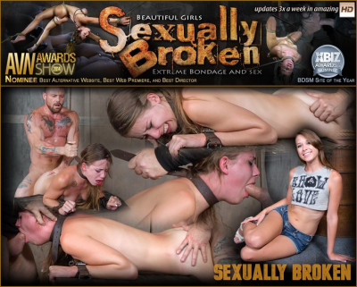 To Cute For Porn Zoey Lane Is Destroyed By Massive Hard Pounding Cock In Bondage.