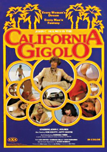Description California Gigolo (1979) - John Holmes, Veri Knotty, Kitty Shayne