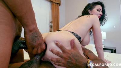Black Dicks Inside Veronica Avluv