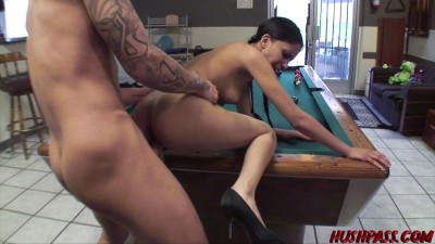 Petite Alexis Love Loves Games And Big Dicks