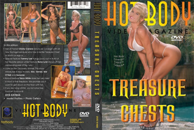 Hot Body Video Magazine: Big Busty Treasure Chests