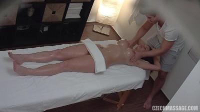 Czech Massage Scene number 329