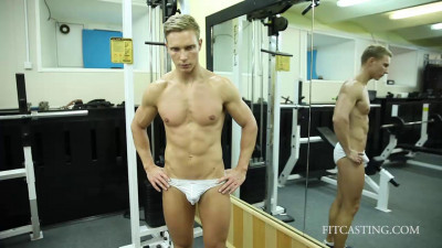 Full Body Show - Efim - Part 2 - Full Movie - HD 720p