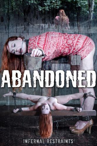 IR - Jul 14, 2017 - Abandoned - Summer Hart