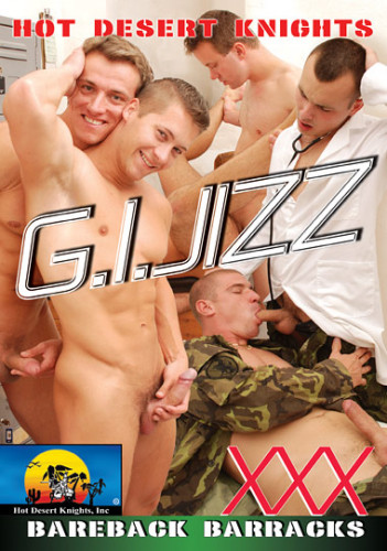 Description G.I. Jizz