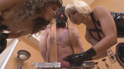 Brianna & Isabella - Extreme Therapy