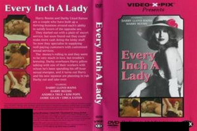 Description Every Inch A Lady (1975)