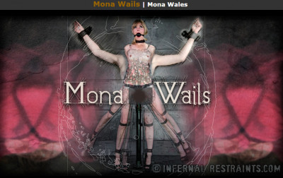 Infernalrestraints – May 09, 2014 – Mona Wails – Mona Wales