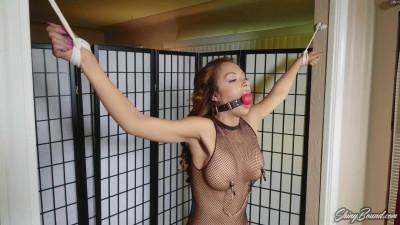 The Pleasure Prisoner Part 1