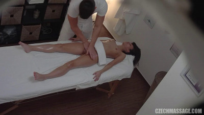 Description Czech Massage - Vol. 305