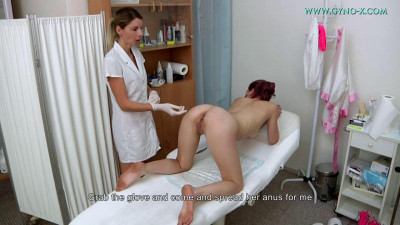 Amanda Dee – 18 Years Girl Gyno Exam – Dec 31, 2016