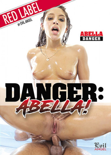 Danger Abella (2018)