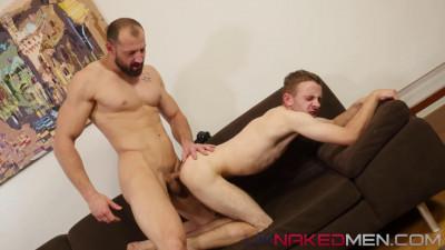 Uknakedmen – Pavel Sora and Vinny Wheeler