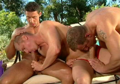Description Exclusive Anal Collection With Robert Van Damme