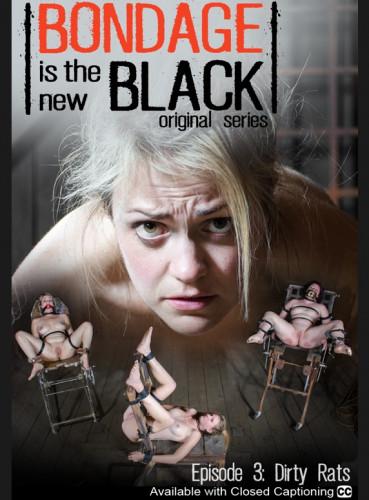 Bondage Is The New Black