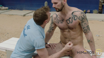 Power Of Orgasm (Chris Harder, Windom Gold)