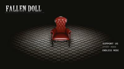 Fallen Doll + Operation Lovecraft [1.31 Non-VR/VR (+0.22 Non-VR/VR)]