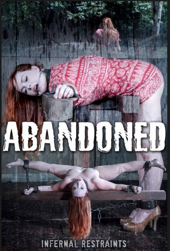 Abandoned - Summer Hart (Jul 14, 2017)...