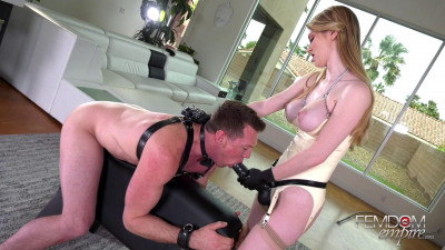 Bunny Colby – Man Maids