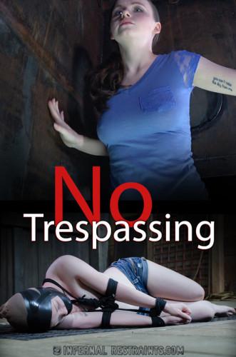 IR - August 07, 2015 - No Trespassing - Maxxx Maven