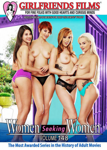 Description Women Seeking Women vol 148(2017)