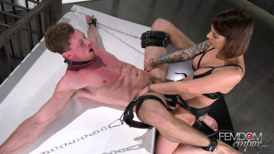 Ivy Lebelle – Strap-on Cock Slut