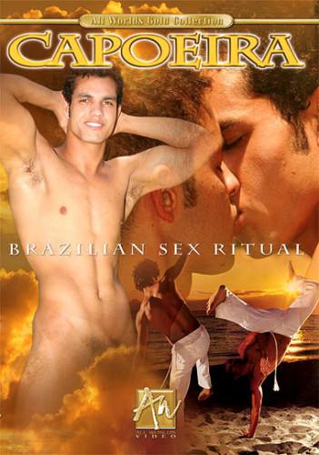 Capoeira Brazilian Sex Ritual