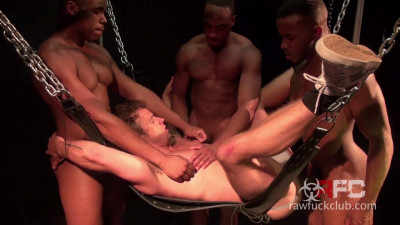 Raw Fuck Club – Nate Gets All the Nuts 720p