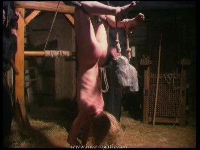 Interrogatio Torture Of Eve