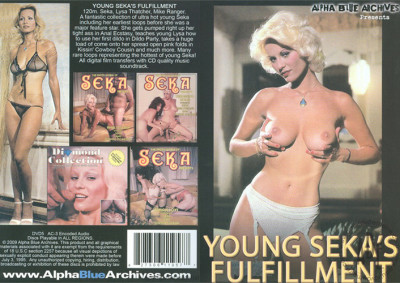 Young Seka's Fulfillment (1985) - Seka, Lysa Thatcher