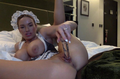 Misstiff horny housekeeping hd
