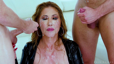 Kianna Dior – Facials For Asian Milf (2020)