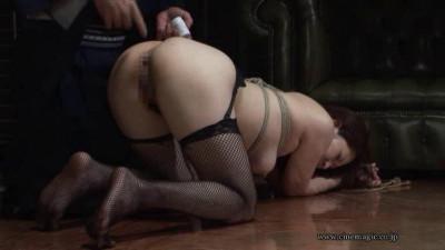 Sex Slave Milking