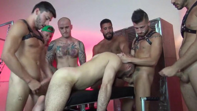 Description Return Gangbang Party