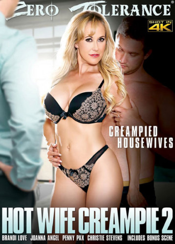 Hot Wife Creampie vol 2 (2018)