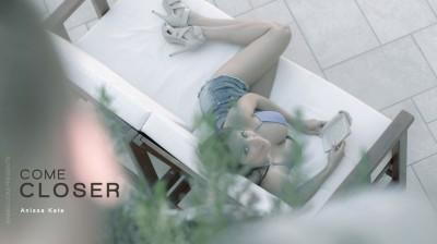 Anissa Kate: Come Closer