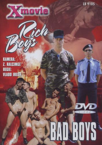 Rich boys , bad boys