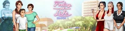 Feeling of Life
