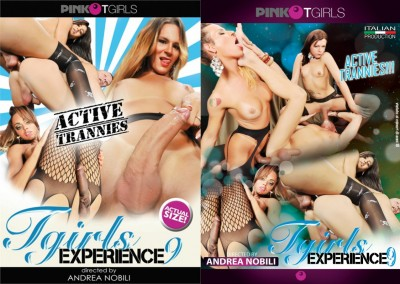 Description Tgirl Experience vol 9