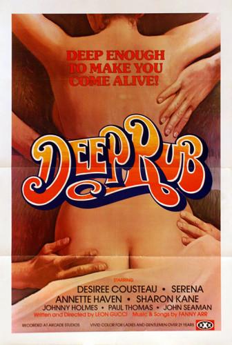 Description Deep Rub(1979)