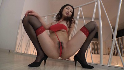 Shake Body Azumi Part 2