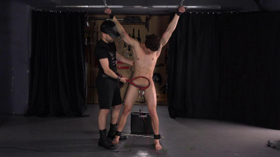 Dream Boy Bondage - Kevin Brady - Sex Criminal Pt3