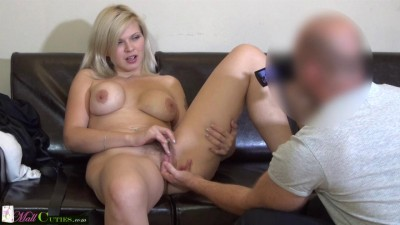 Sara – Extremely Horny Fuck With This Girl