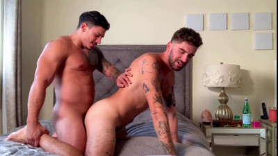 Only Fans – Chris Damned and Diego Grant