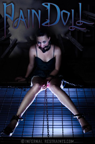 IR - July 3, 2015 - PainDoll - Bonnie Day