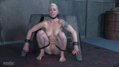 Description Worked Over , Lorelei Lee ,HD 720p